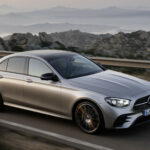 Concept And Review 2022 Mercedes Benz E Class