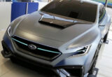 concept and review subaru wrx 2022 redesign