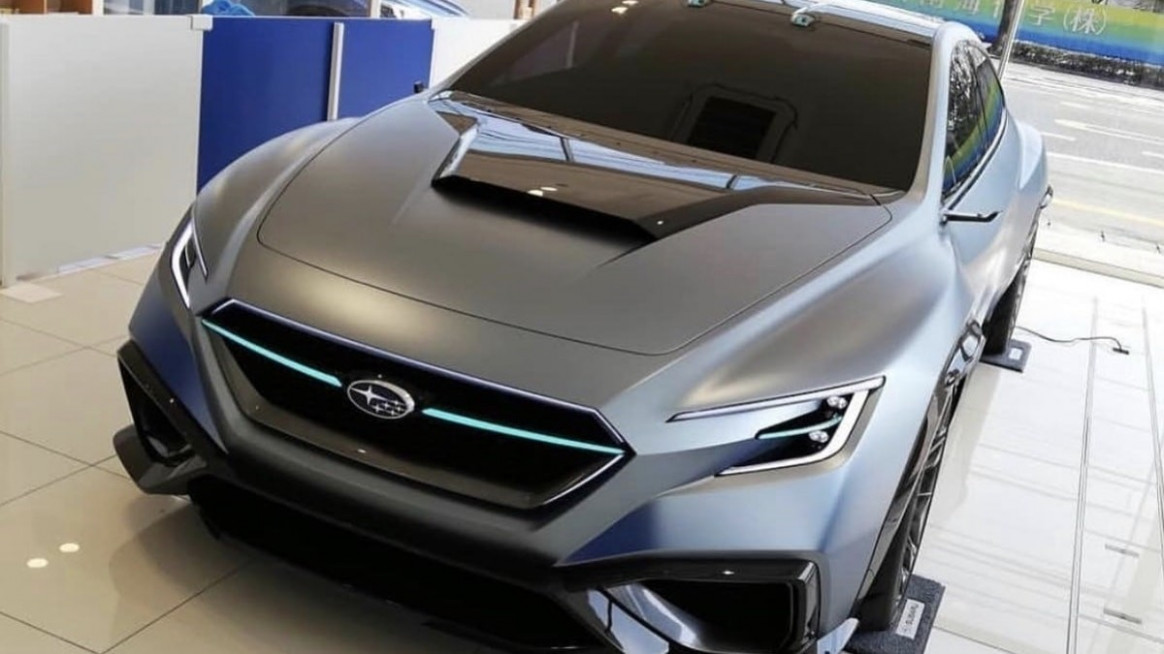 Prices Subaru Wrx 2022 Redesign