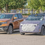 New Model and Performance Ford Production 2022