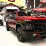 Redesign and Concept 2022 Chevrolet K2500