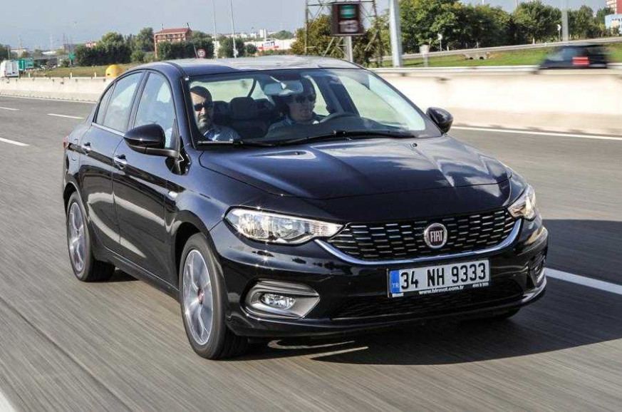 Price, Design and Review 2022 Fiat Aegea
