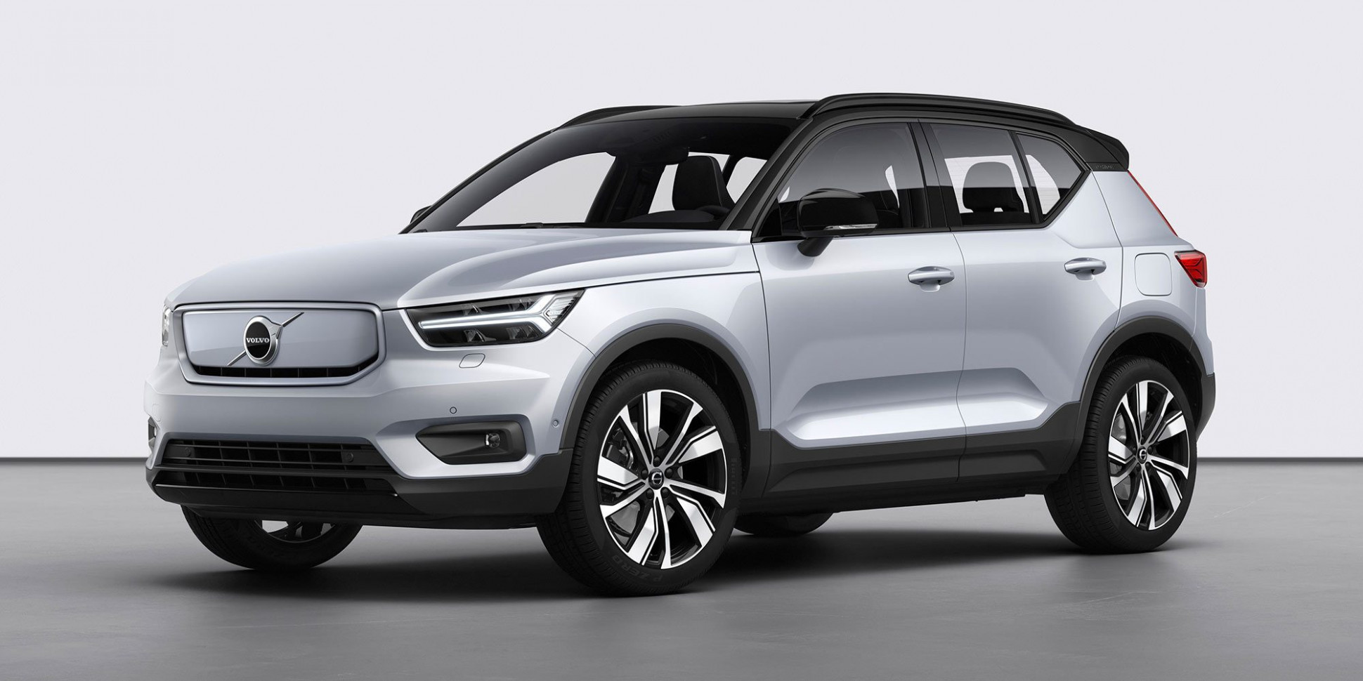 Engine Volvo All Electric By 2022