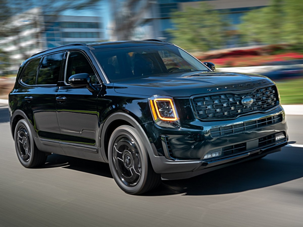 Images Kia Telluride 2022 For Sale