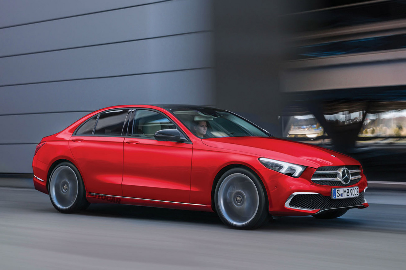 Release Date and Concept 2022 Mercedes-Benz E-Class