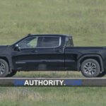 Exterior And Interior 2022 Gmc Sierra Denali 1500 Hd