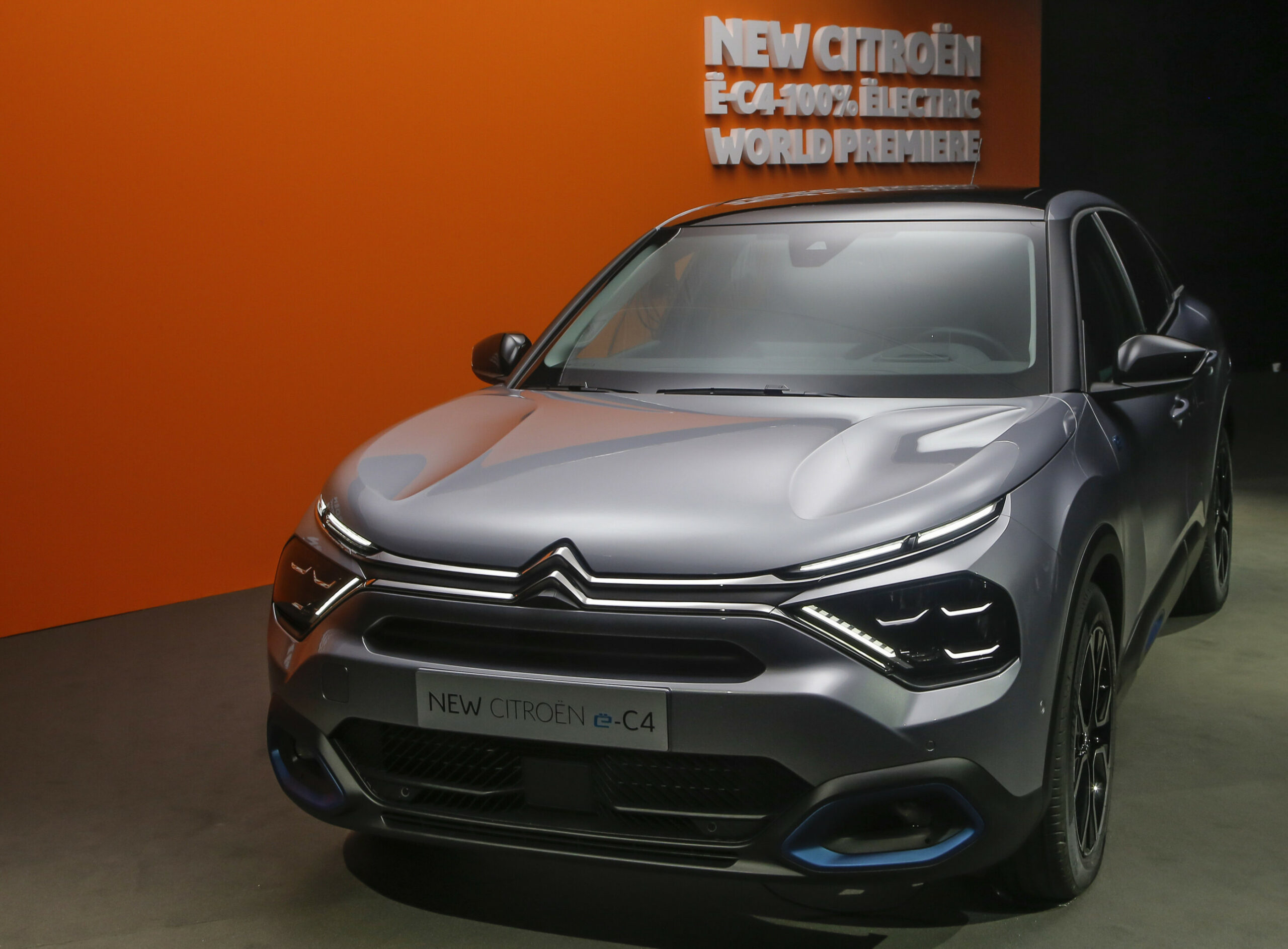 Price and Review 2022 New Citroen C4