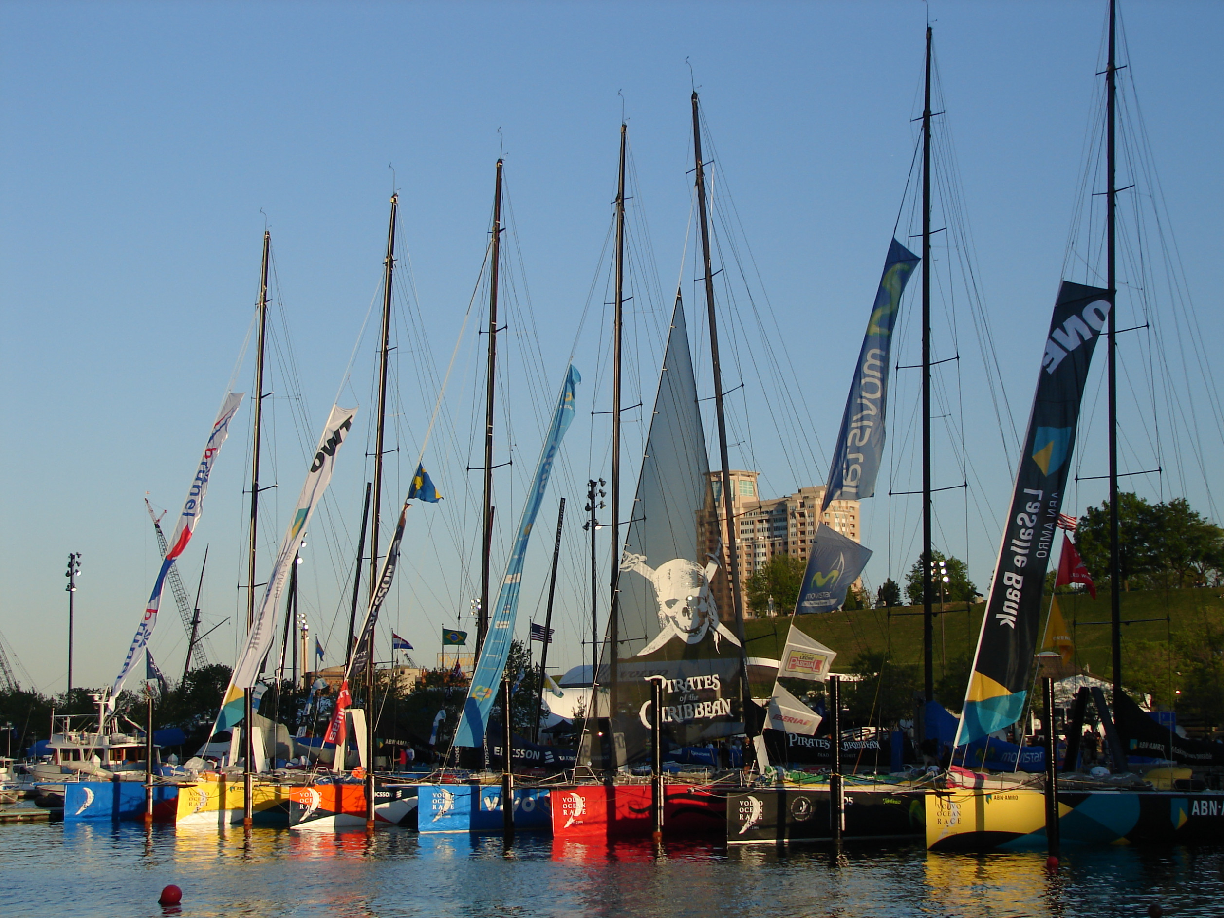 Price and Review Volvo Ocean Race Galway 2022