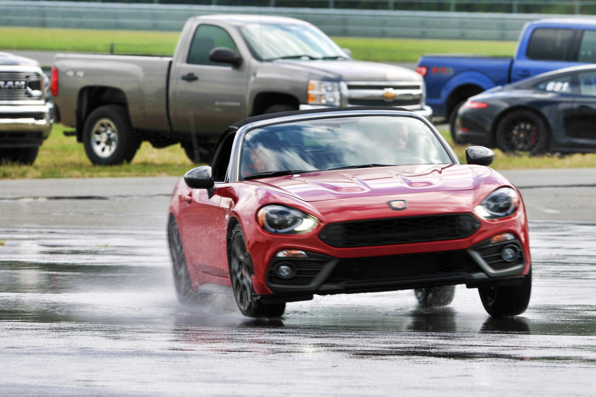 Review and Release date 2022 Fiat Spider