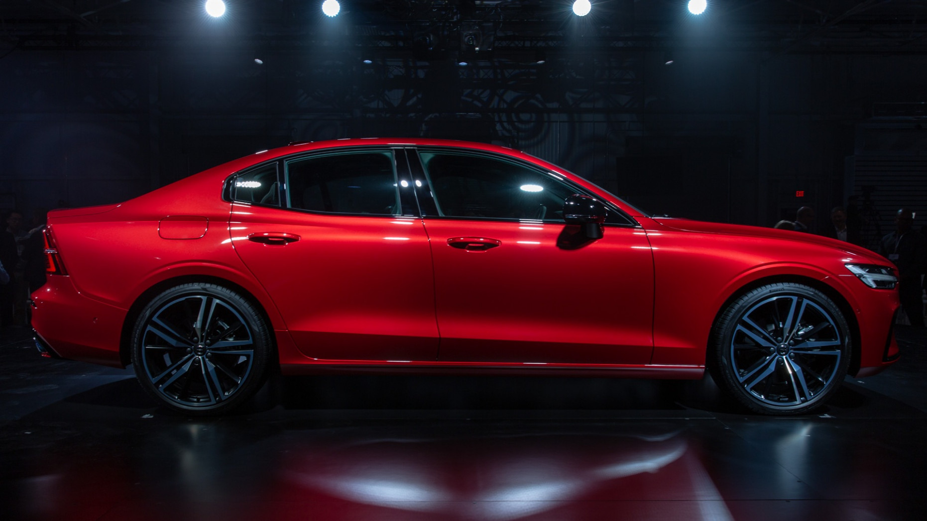 Review and Release date 2022 Volvo S60