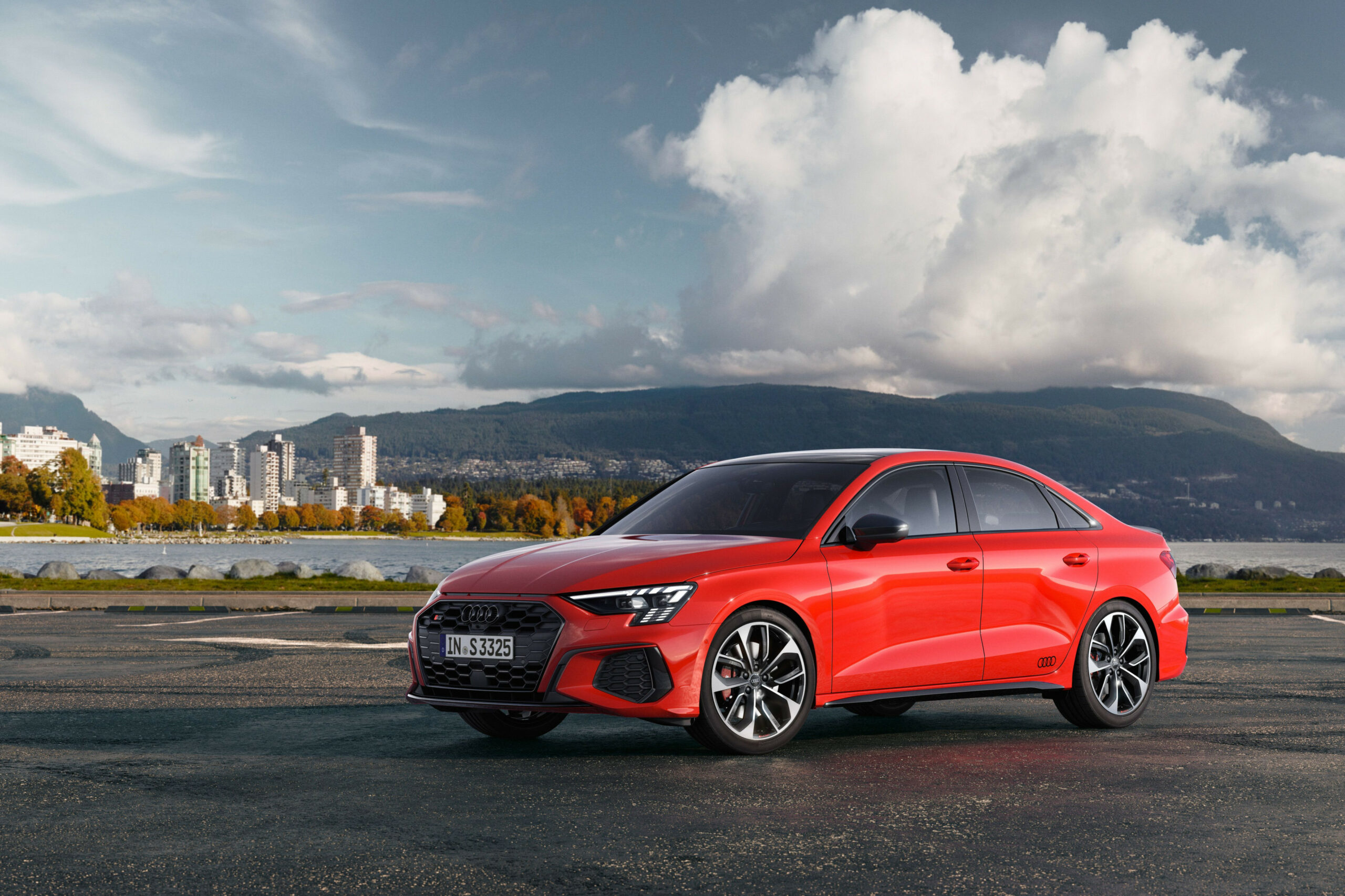Specs and Review Audi S3 2022