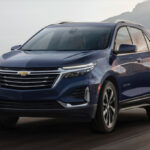 Research New 2022 Chevy Equinox