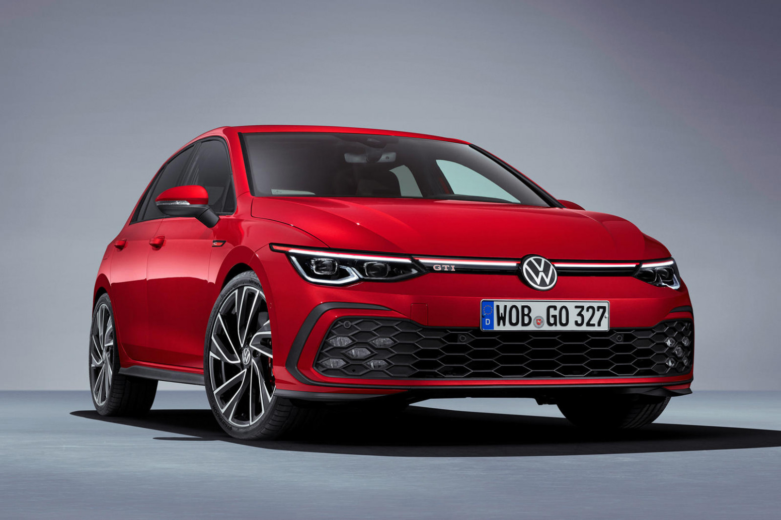 Redesign and Review 2022 Vw Jetta Gli