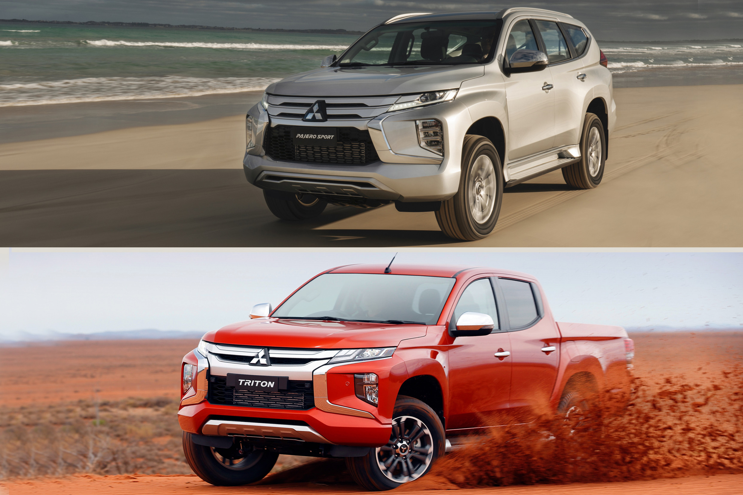 Overview 2022 All Mitsubishi Pajero