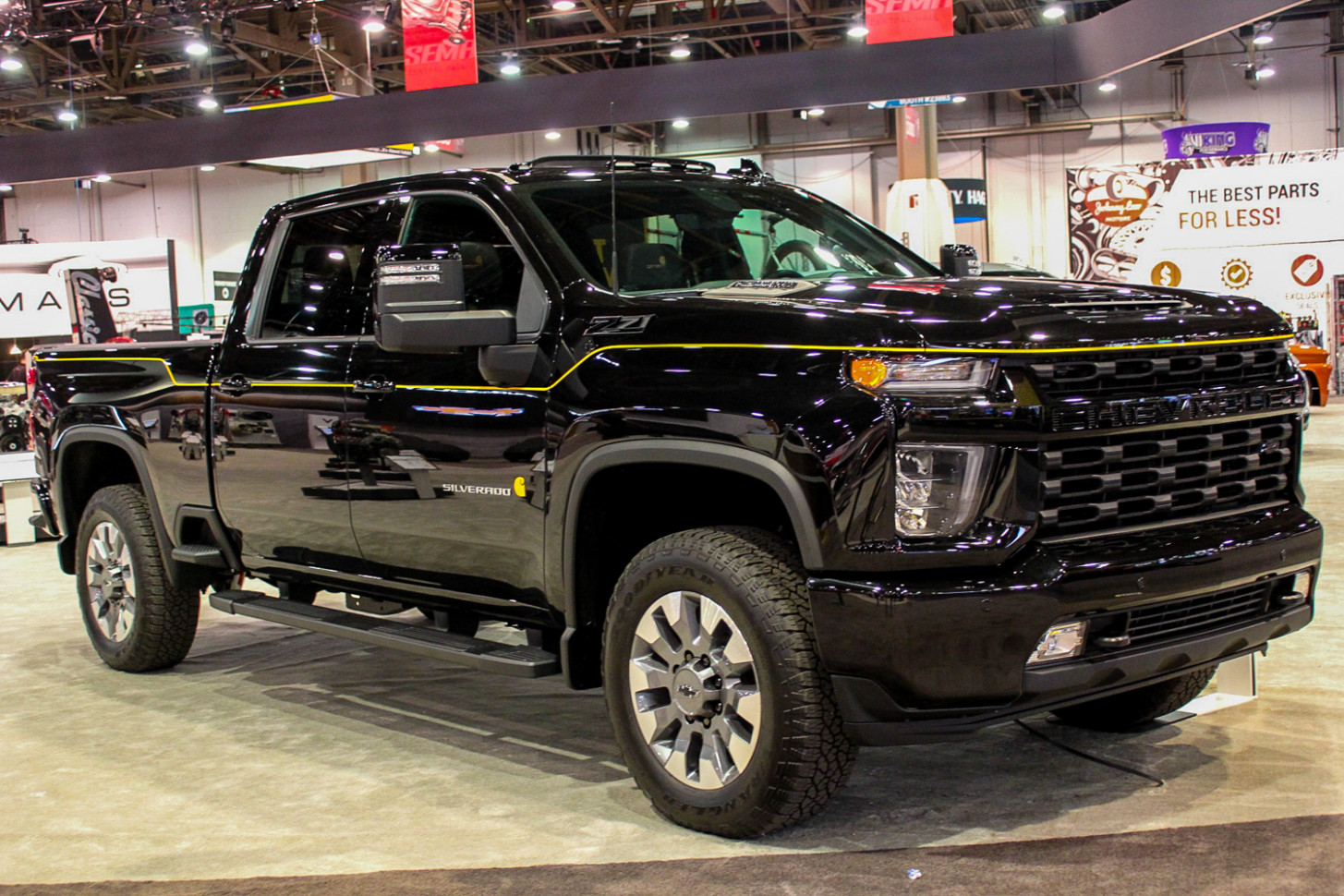 Review and Release date 2022 Chevrolet K2500