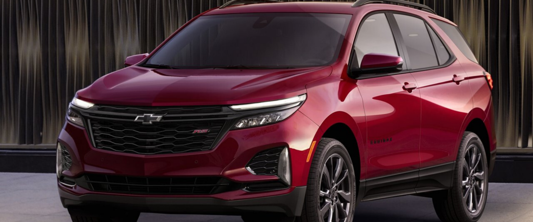 Price and Release date 2022 Chevy Equinox