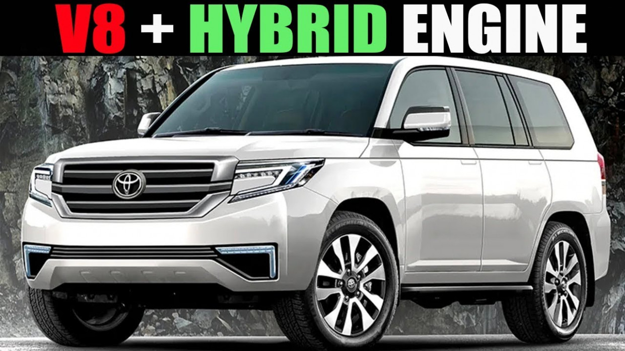 Images 2022 Land Cruiser