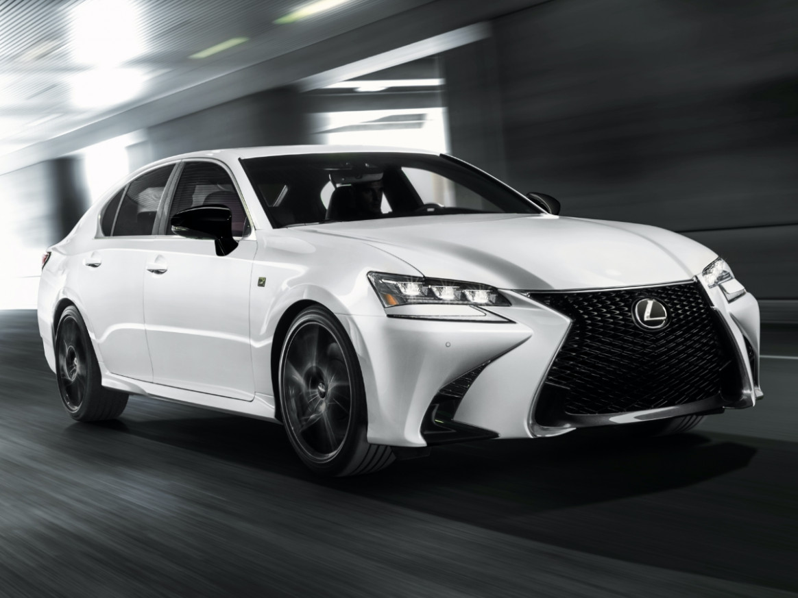 Release Date and Concept Lexus Gs 2022