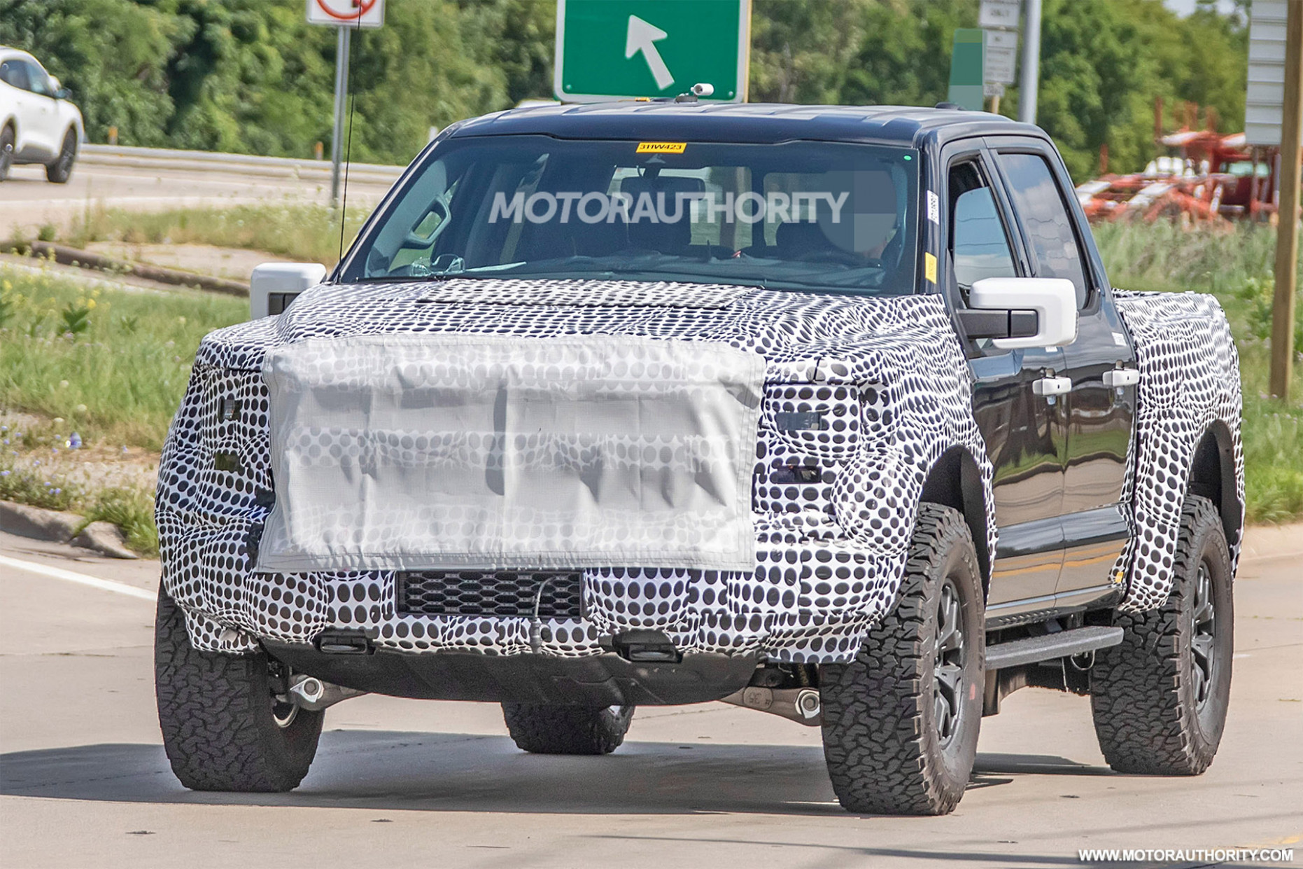 Review 2022 Ford F150 Raptor