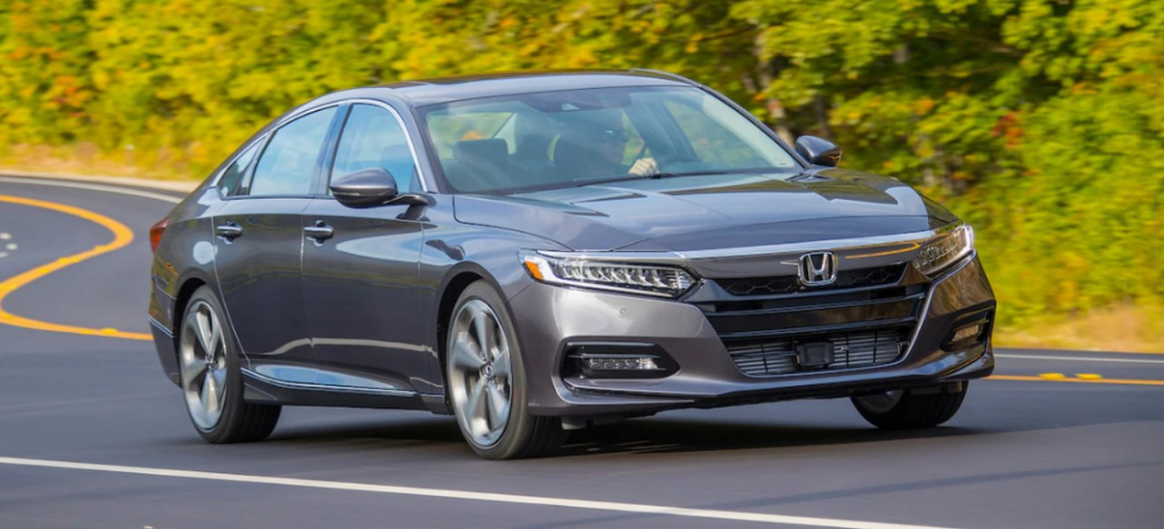 Price and Review 2022 Honda Accord Sport