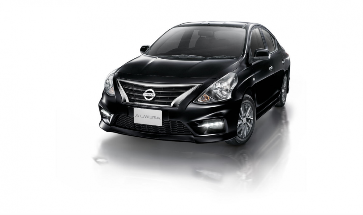 Price and Release date Nissan Almera 2022