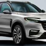 Interior When Will 2022 Honda Crv Be Released