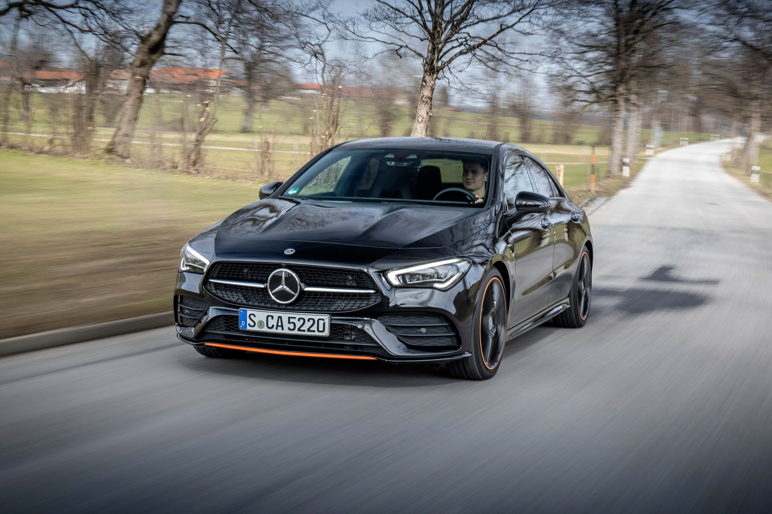 Specs and Review 2022 Mercedes CLA 250
