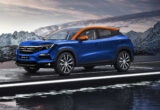 model when will 2022 honda crv be released