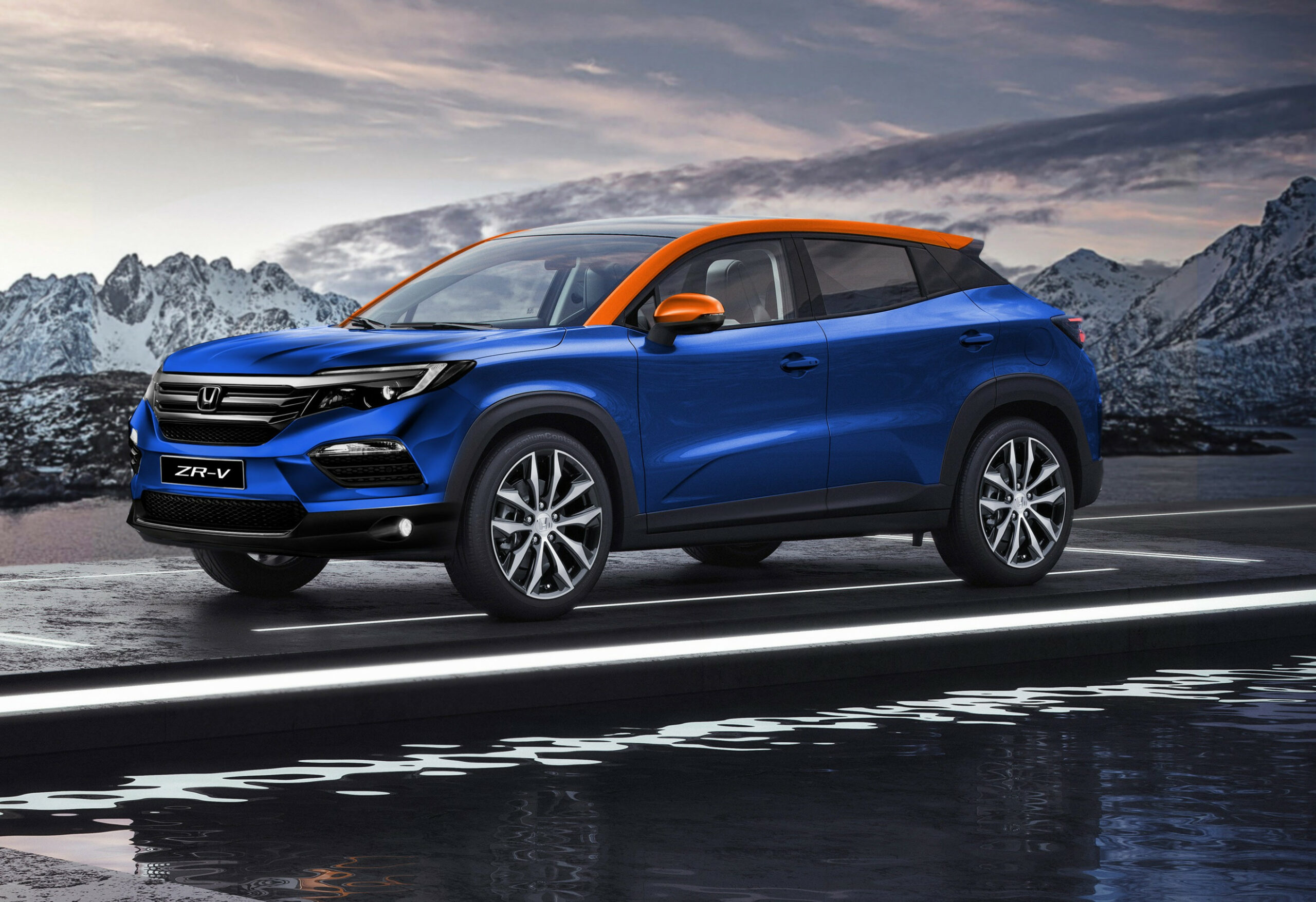 Concept When Will 2022 Honda Crv Be Released
