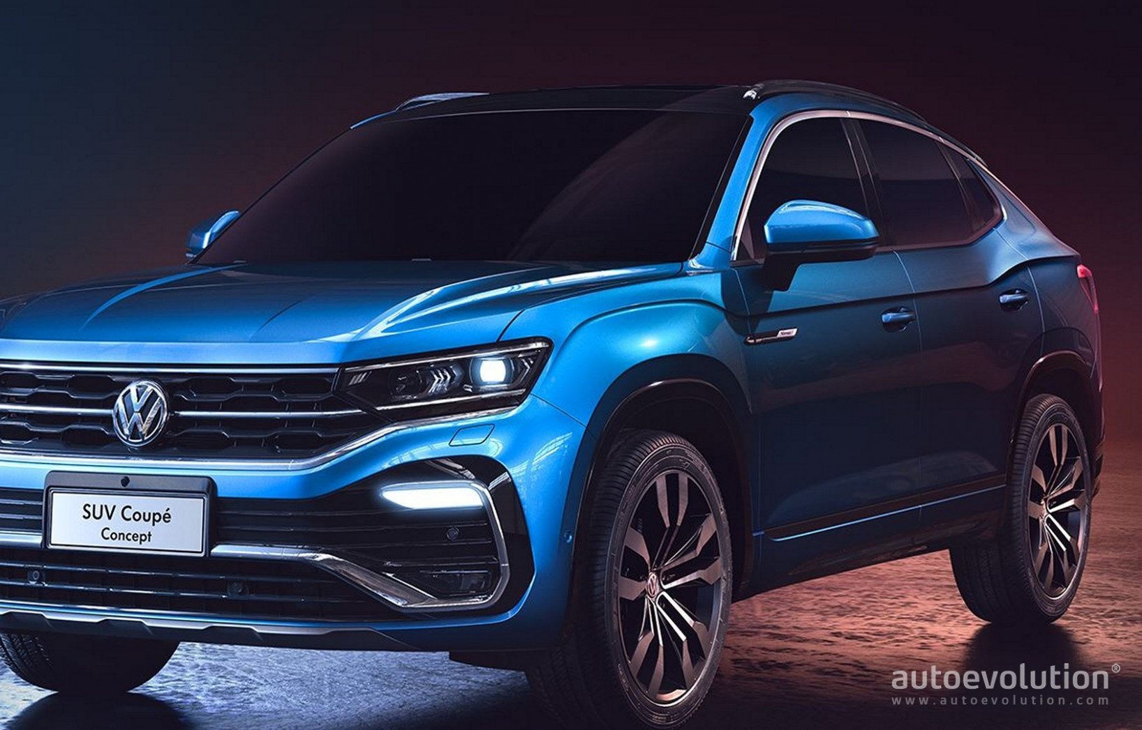 Research New Volkswagen Suv 2022