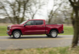 new model and performance spy silverado 1500 diesel