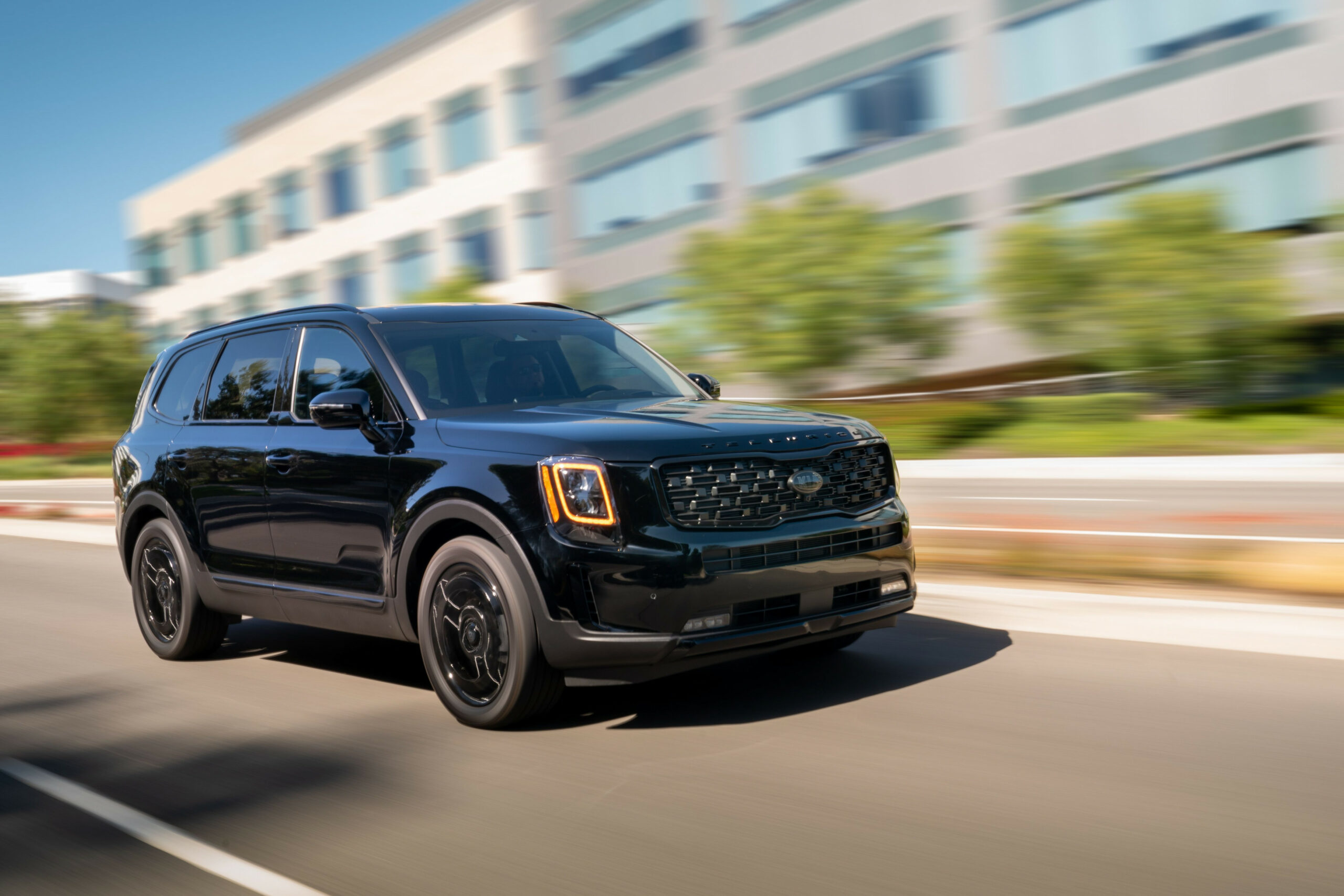 Redesign and Concept Kia Telluride 2022 For Sale