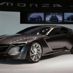 New Review Opel Monza X 2022