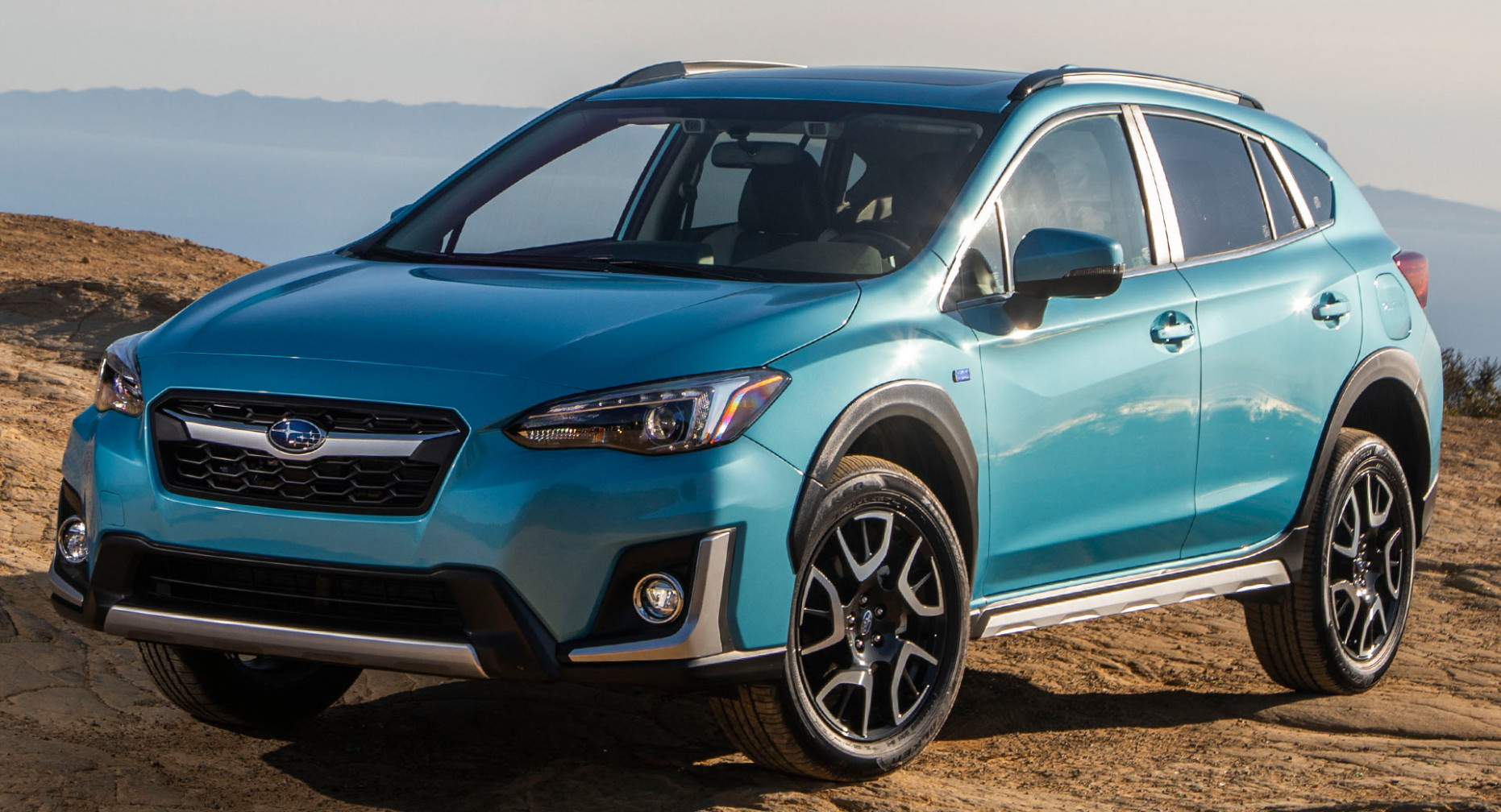 Review and Release date Subaru Xv Hybrid 2022