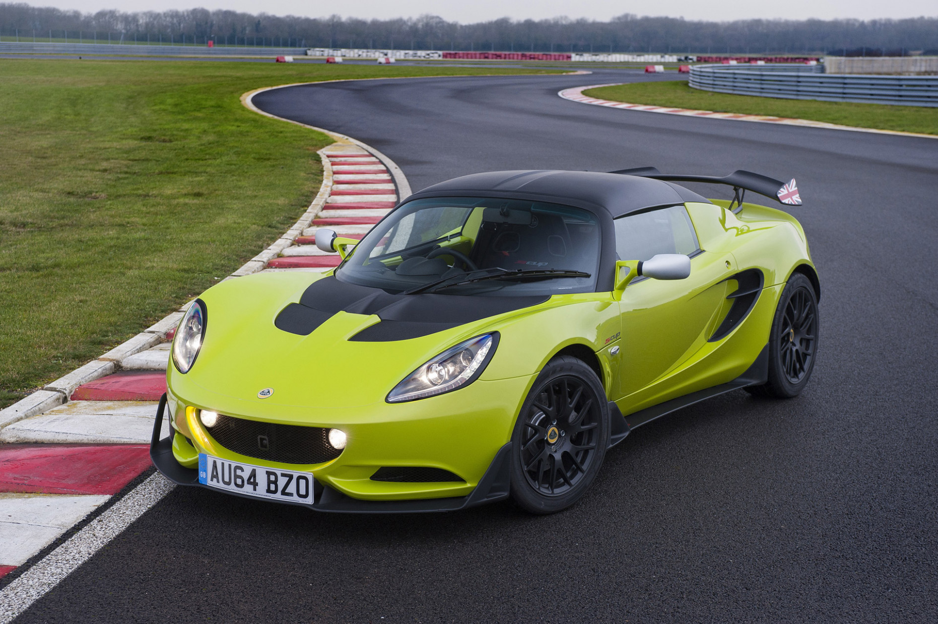 Price and Review 2022 Lotus Elises