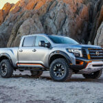 Redesign and Review 2022 Nissan Titan