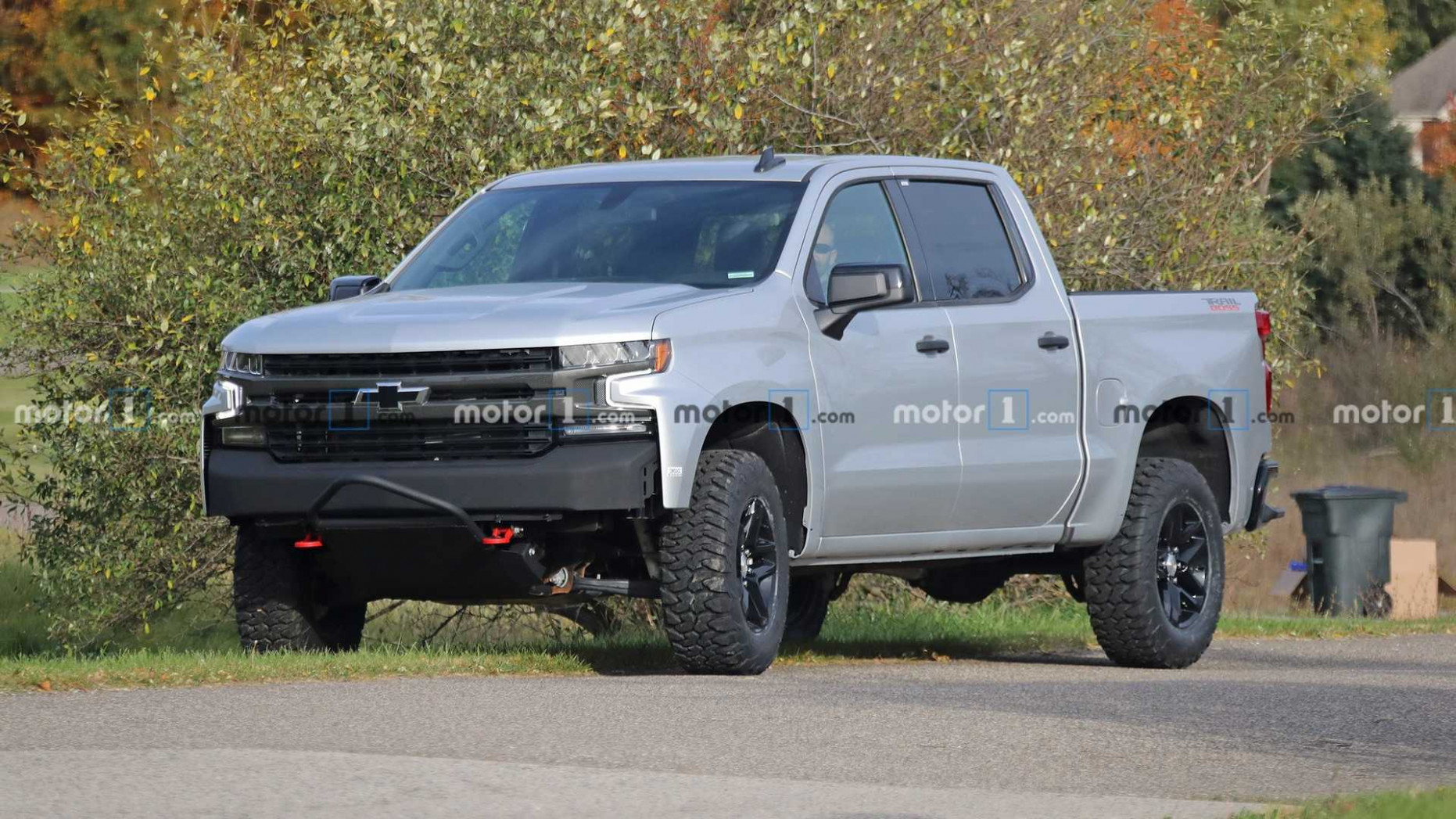 Ratings 2022 Chevy Silverado
