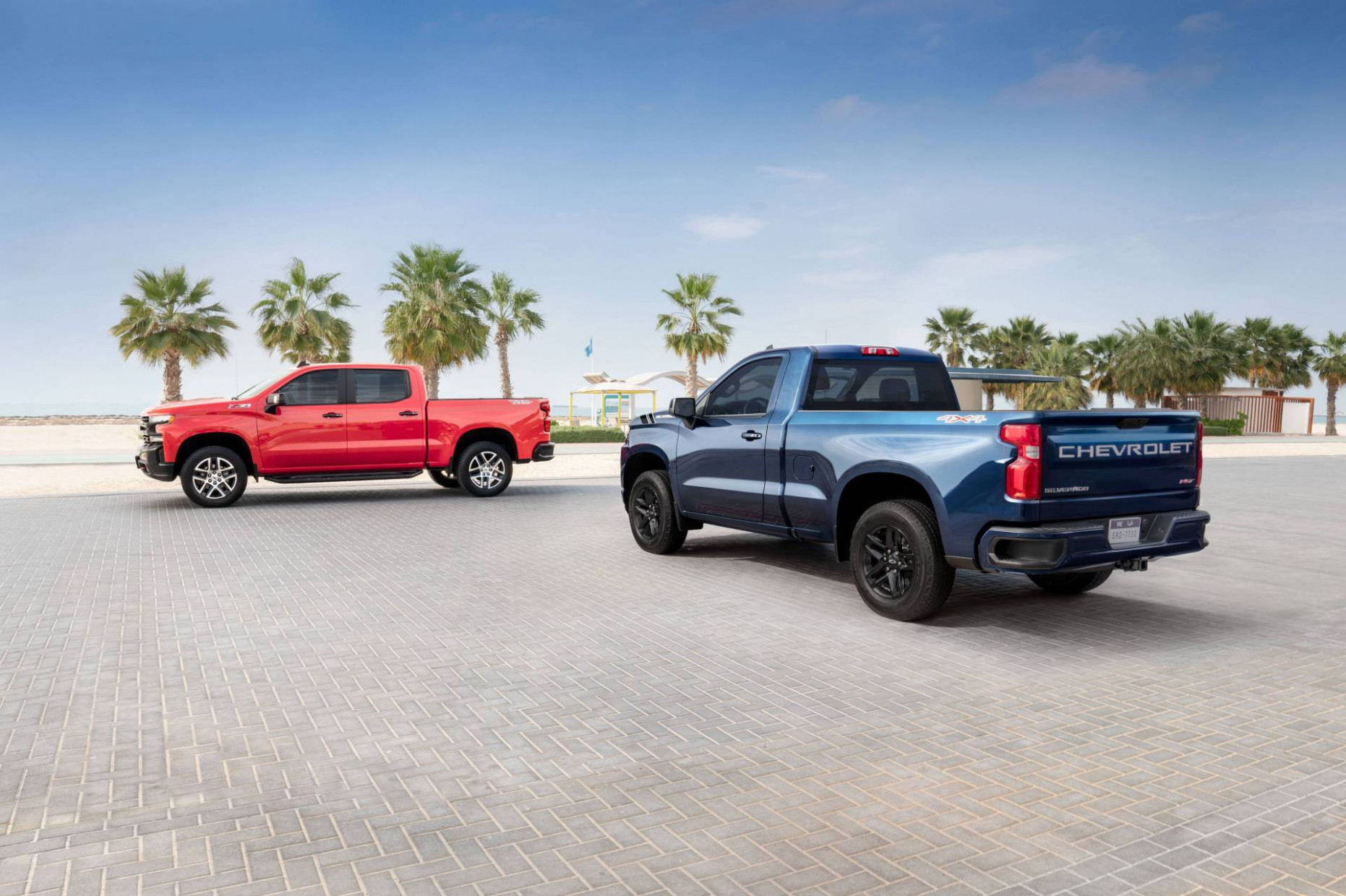 Review and Release date Chevrolet Pickup 2022