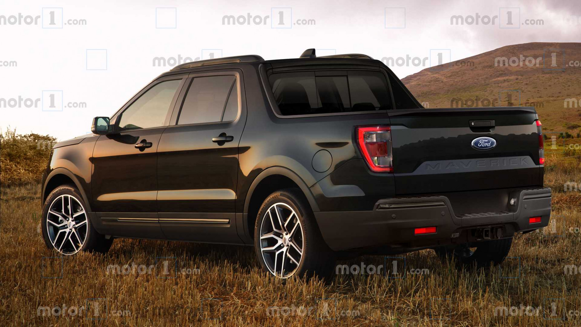 Review Ford Production 2022