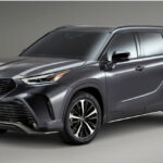 Performance And New Engine Toyota Kluger 2022 Interior