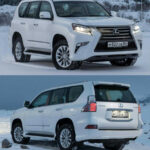 Photos When Will The 2022 Lexus Gx Come Out