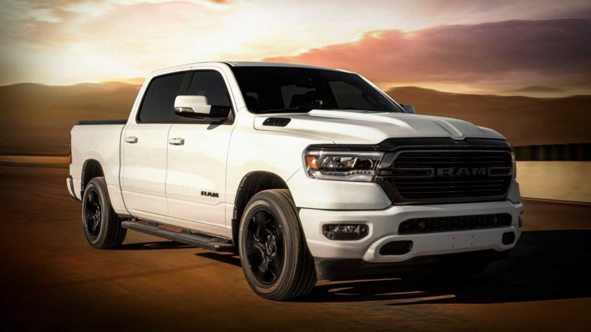 New Concept 2022 Dodge Power Wagon