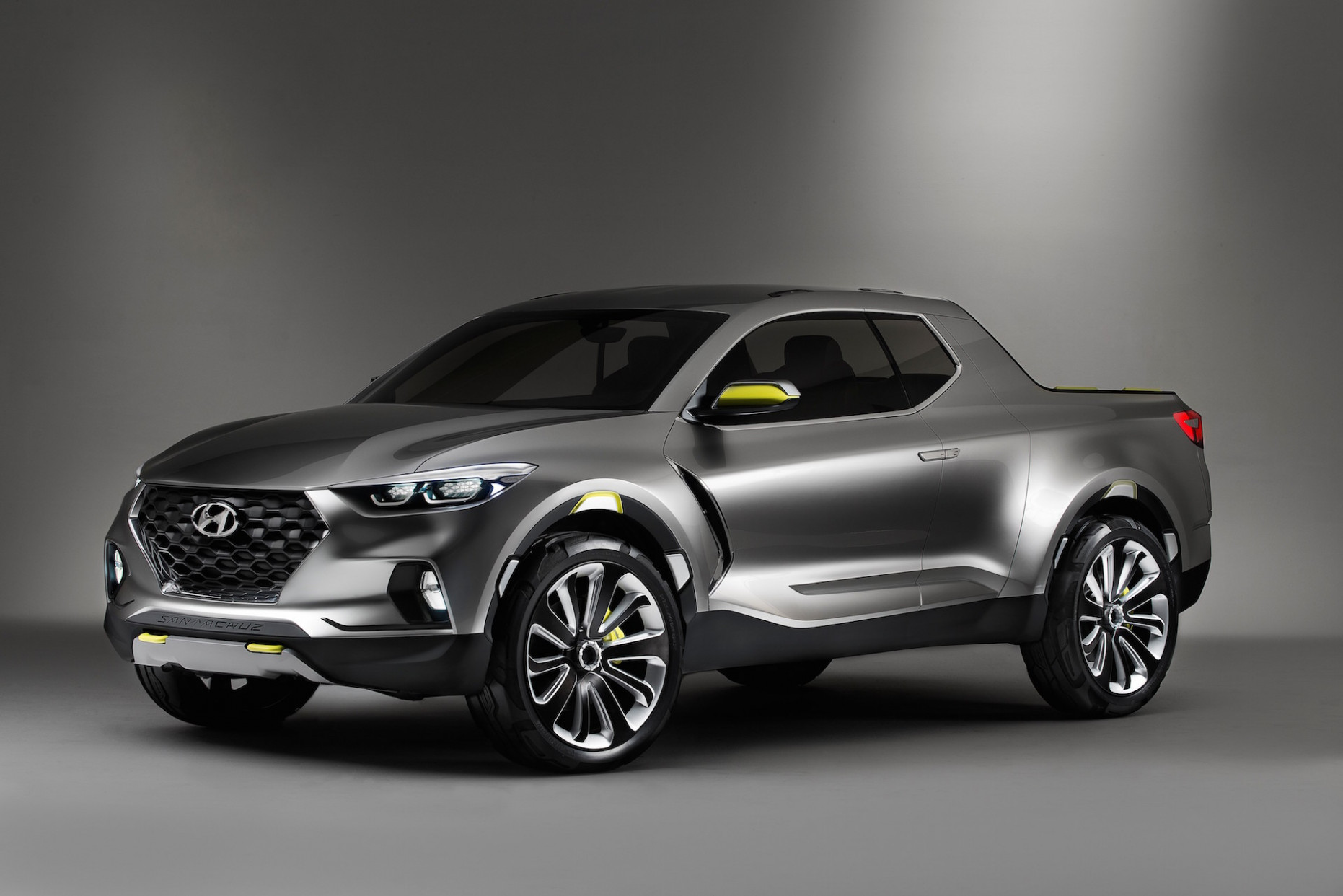 Review and Release date Hyundai Pickup Truck 2022