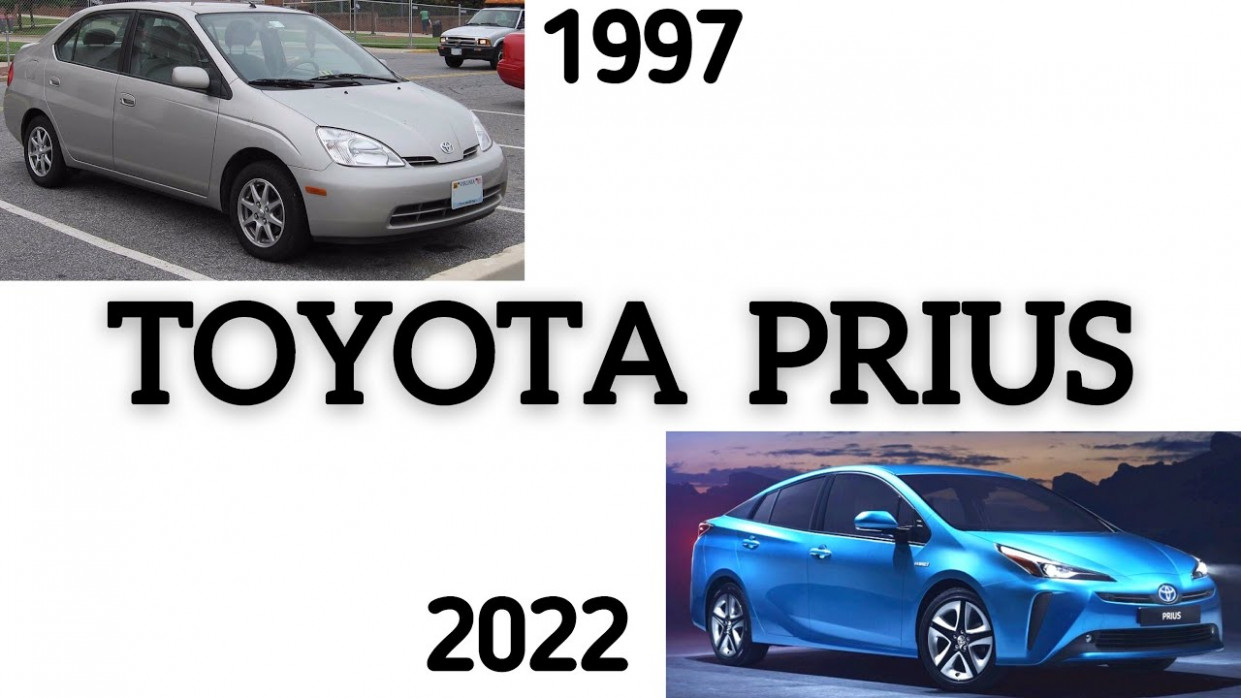 New Review Toyota Prius 2022