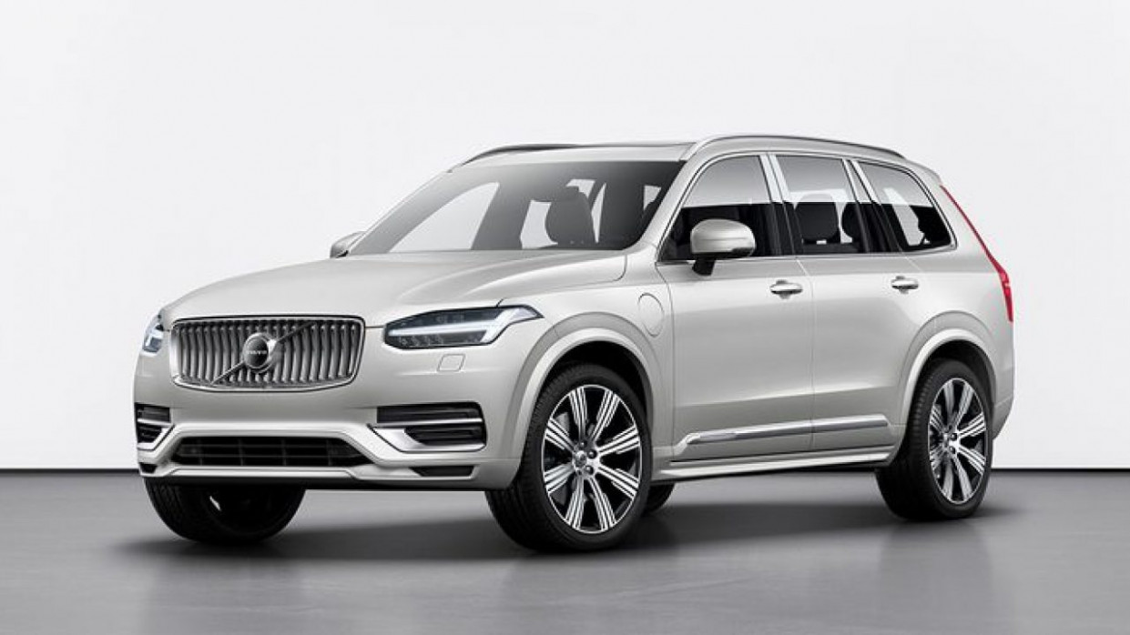 Price Volvo All Electric By 2022
