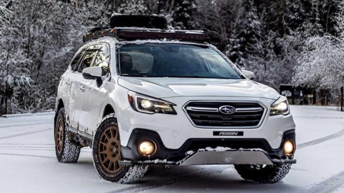 Performance and New Engine 2022 Subaru Outback Release Date