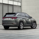 Pictures Hyundai New Suv 2022