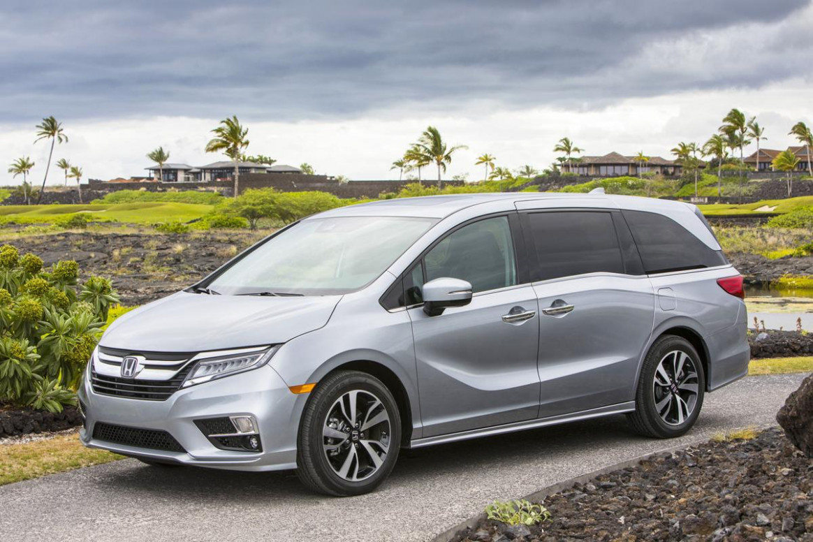 Release Date and Concept When Does 2022 Honda Odyssey Come Out