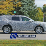 Performance and New Engine 2022 Buick Minivan
