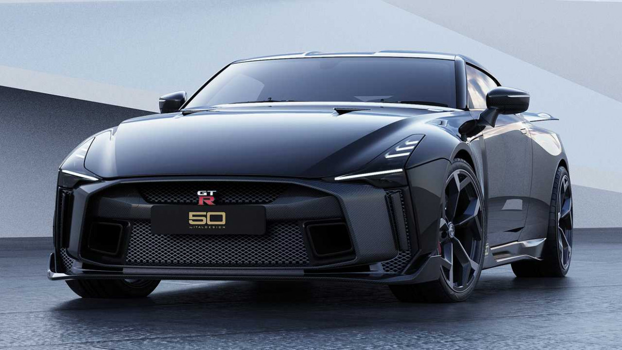 Price, Design and Review 2022 Nissan Gtr Nismo Hybrid